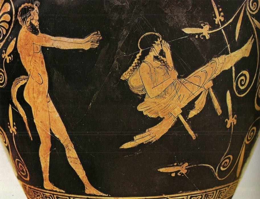 Image result for ανθεστήρια στον αρχαίο κόσμο