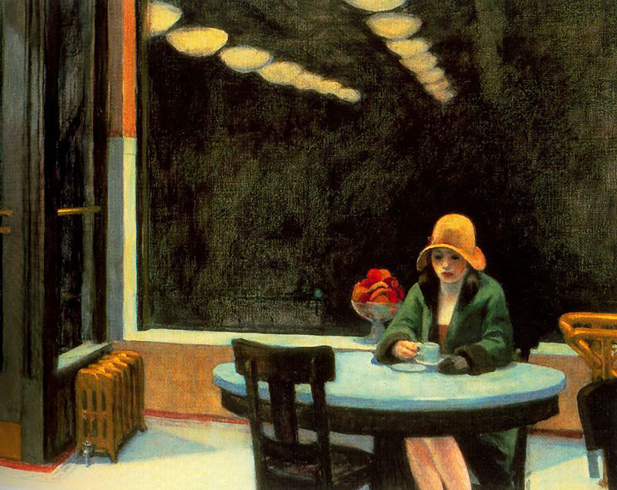 Automat (1927), Κέντρο Τέχνης του Ντε Μόινς