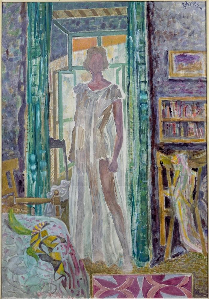 Η Βarbara στην Ύδρα (1979)