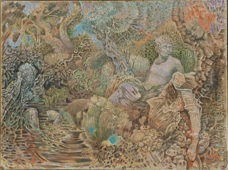 Genii Loci (1970)