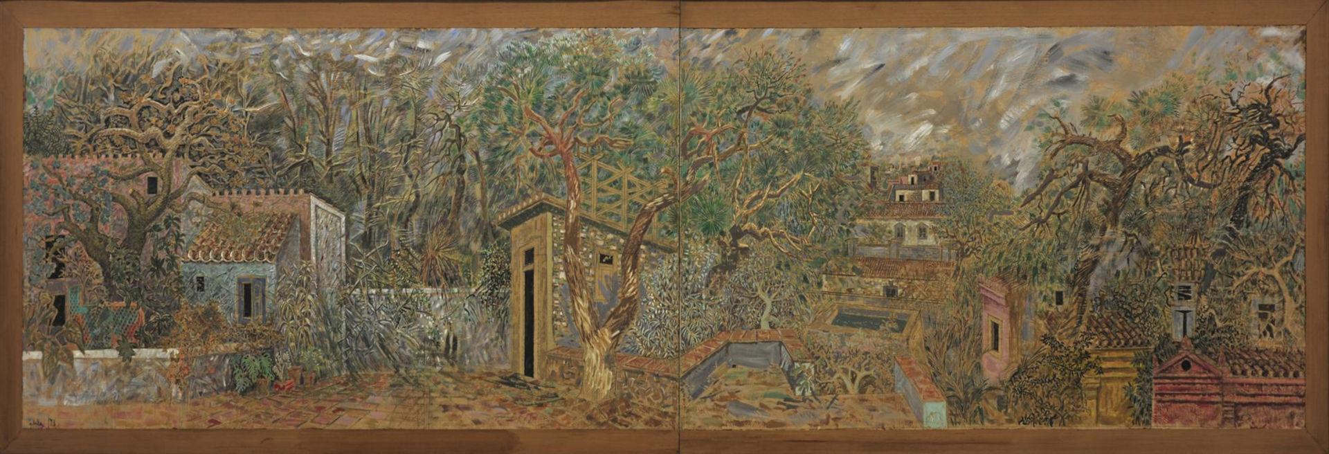 Κηφισιά (1973)