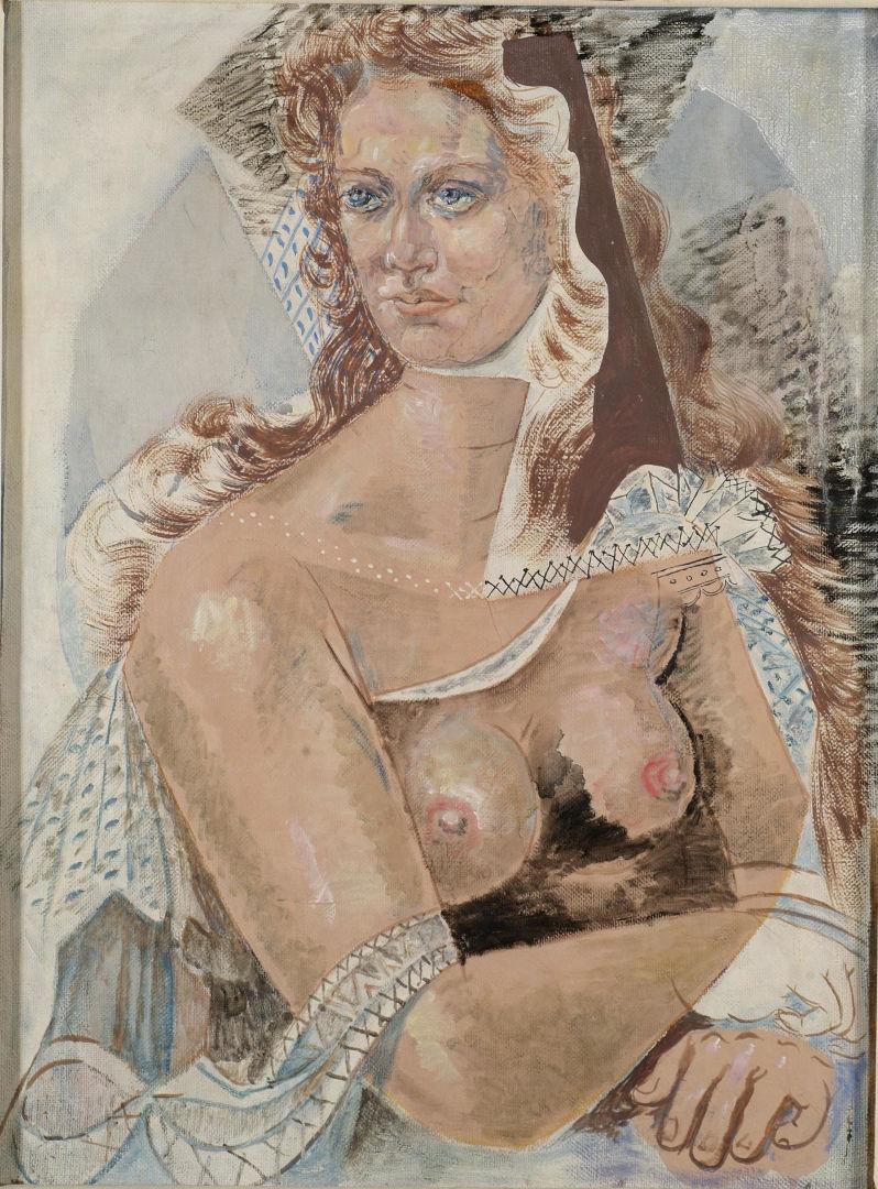 Λευκή φιγούρα (1970)
