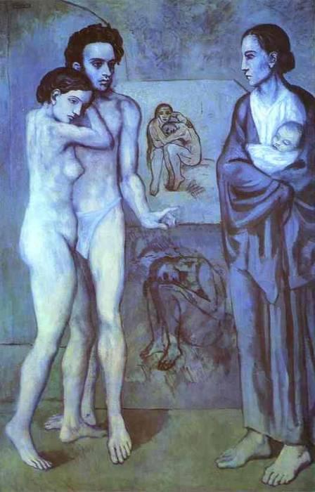 Η Ζωή (1903)
