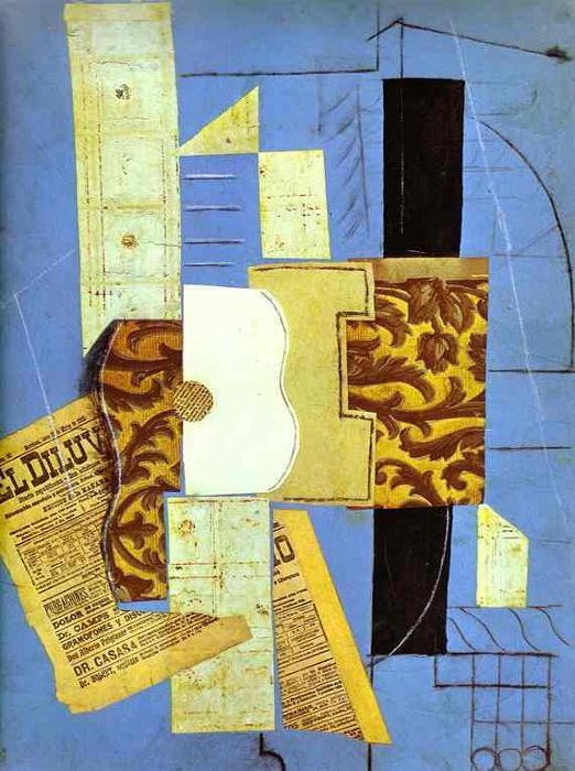 Κιθάρα (1913)