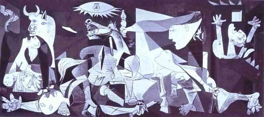 Γκουέρνικα (1937)