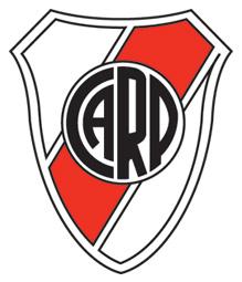 Ρίβερ πλέιτ» (club atletico river plate