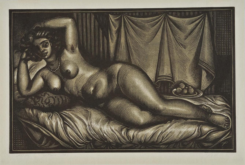 Γυμνό-Σπουδή, 1948