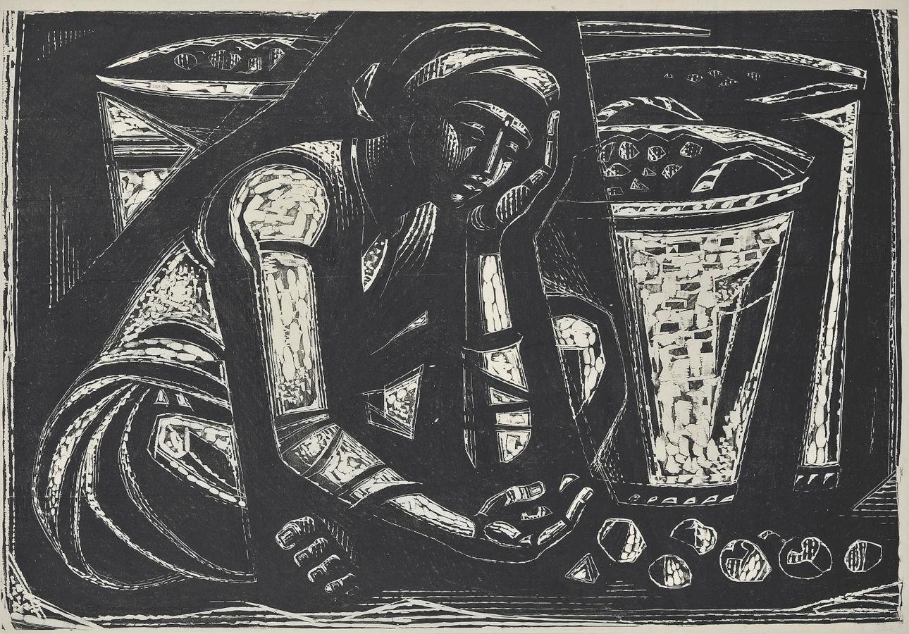 Βαριά κούραση, 1963