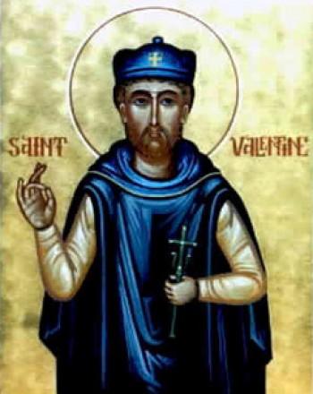 άγιος-βαλεντίνος