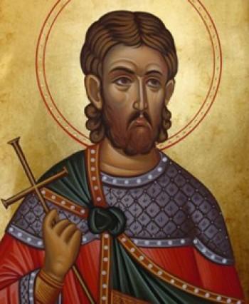 Agios_Yakinthos O έρωτας και οι Άγιοί του