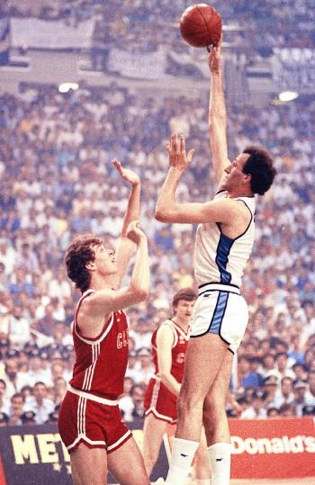 Eurobasket_87-USSR Ο ελληνικός θρίαμβος στο Ευρωμπάσκετ του 1987