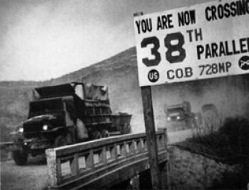 Korean_War Ο πολυαίμακτος πόλεμος της Κορέας