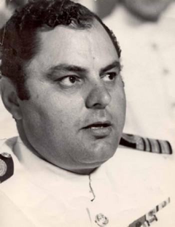 Nikos_Pappas To Kίνημα του Ναυτικού