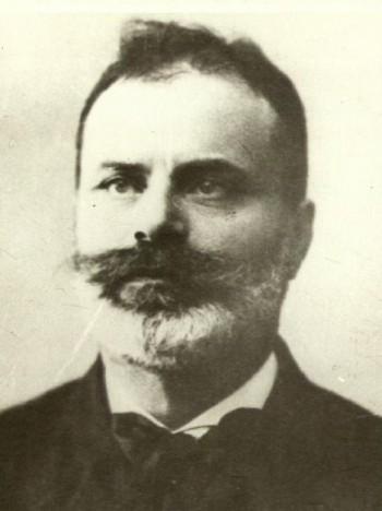 Πέτρος Πρωτοπαπαδάκης