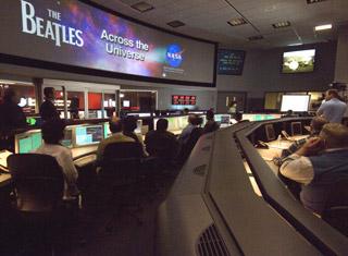NASA, Διαστημικό Κέντρο Μαδρίτης