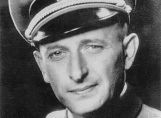 Άντολφ Άιχμαν (Adolf Eichmann)