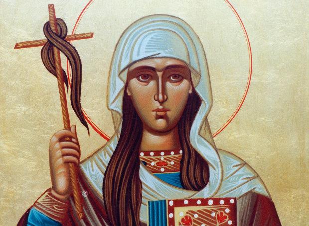 Αγία Νίνα η Ισαπόστολος - Βιογραφία - Σαν Σήμερα .gr