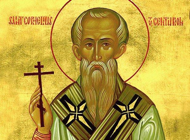 Αποτέλεσμα εικόνας για Άγιος Κορνήλιος ο Εκατόνταρχος