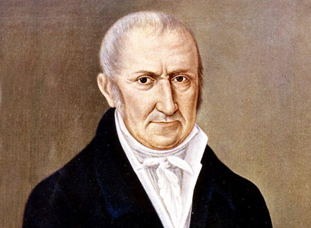 Αλεσάντρο Βόλτα