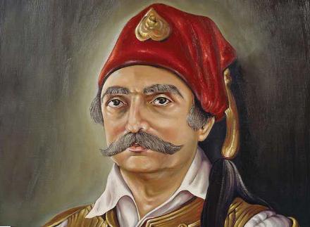 Αντώνιος Γεωργαντάς