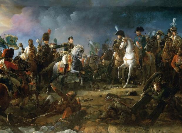 Πίνακας του Φρανσουά Ζεράρ