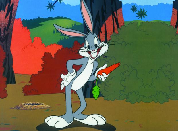 Bugs Bunny -  Bugs_Bunny