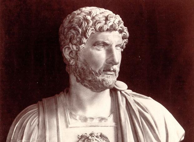 Πόπλιος Αίλιος Αδριανός