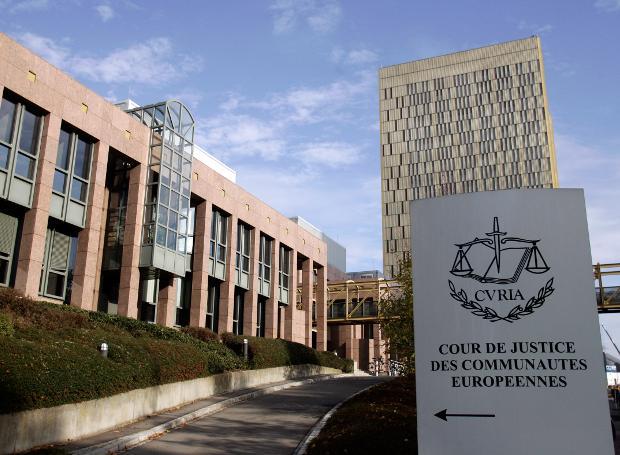 Αποτέλεσμα εικόνας για ευρωπαϊκού δικαστηρίου