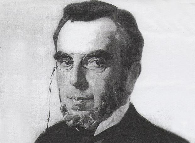 Ο Δημήτρης Βικέλας και ο πόλεμος του 1897