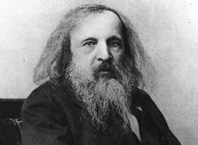 Ντμίτρι Μεντελέγιεφ