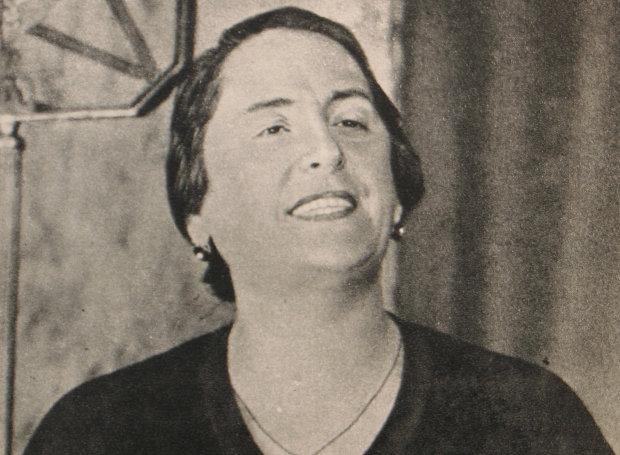 Η ισπανίδα επαναστάτρια Ντολόρες Ιμπαρούρι