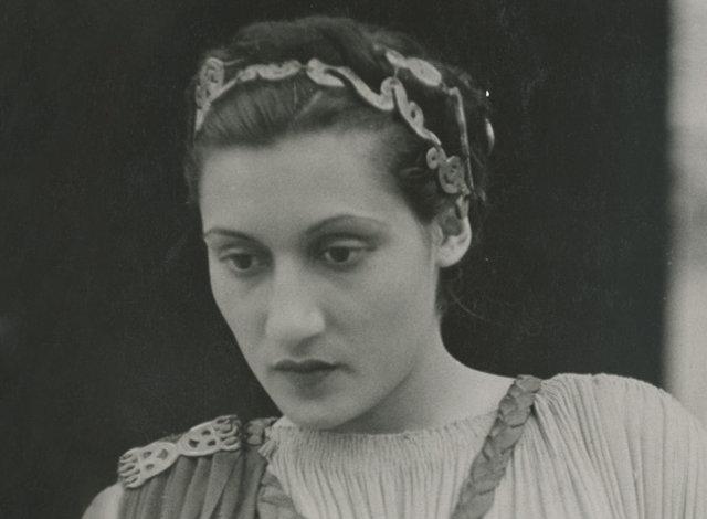 Έλσα Βεργή