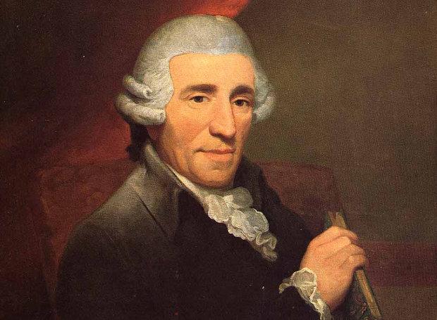Φραντς Γιόζεφ Χάιντν (Thomas Hardy, 1792)