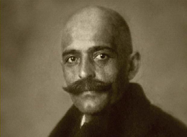 Γκεόργκι Γκουρτζίεφ
