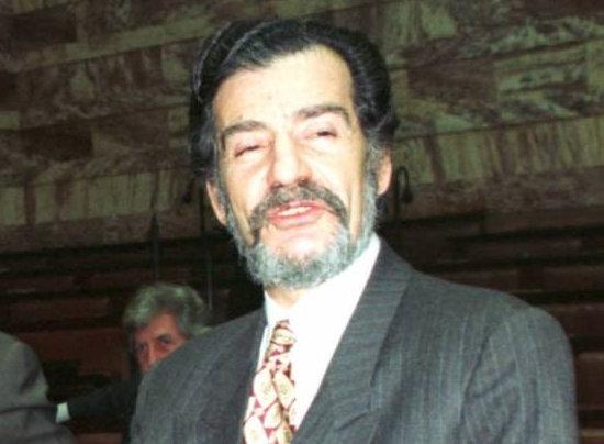 Γεώργιος Γεννηματάς