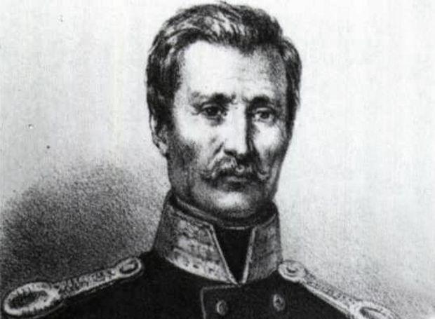 Γεώργιος Ζαλοκώστας