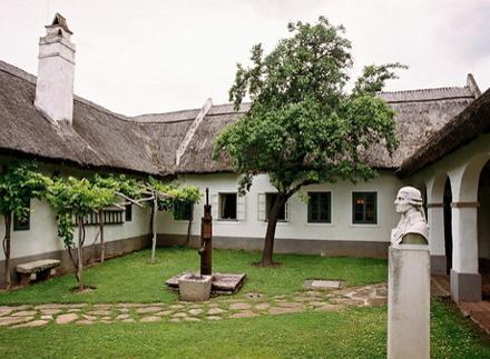 Το σπίτι του Χάυδν στο Ροράου