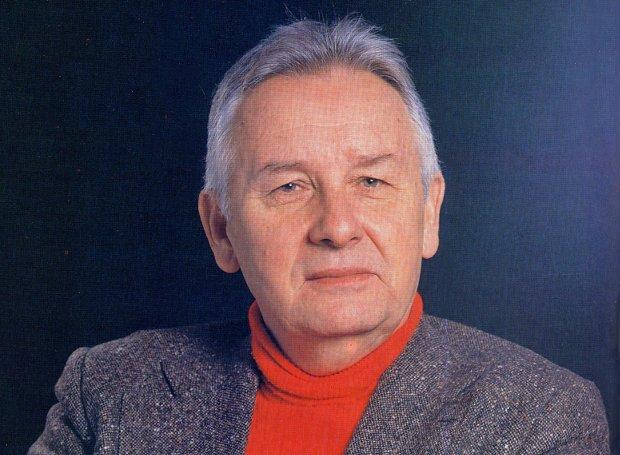 (Henryk Górecki)