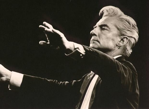 (Herbert von Karajan)