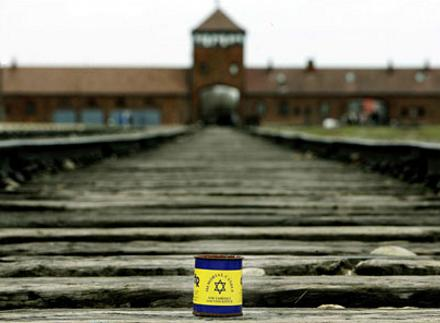 Διεθνής Ημέρα Μνήμης για τα Θύματα του Ολοκαυτώματος