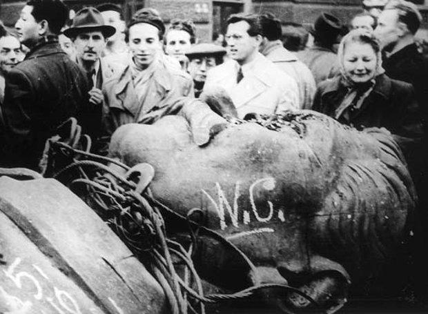 Η Ουγγρική Επανάσταση του 1956