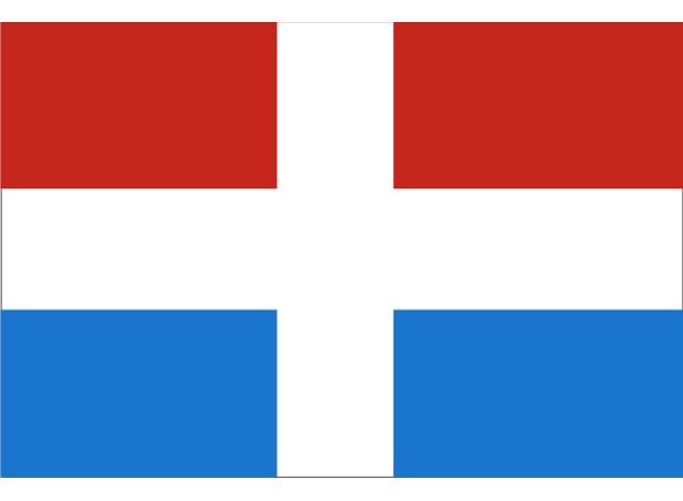 Η σημαία της ηγεμονίας της Σάμου