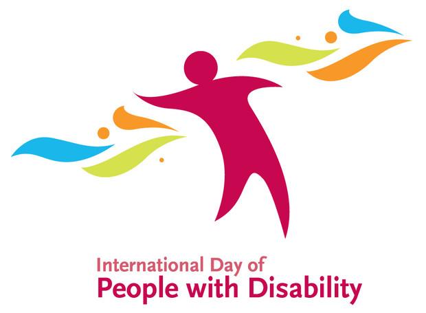 Παγκόσμια Ημέρα Ατόμων με Αναπηρία