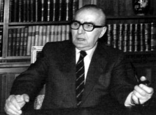 Ιωάννης Αλευράς