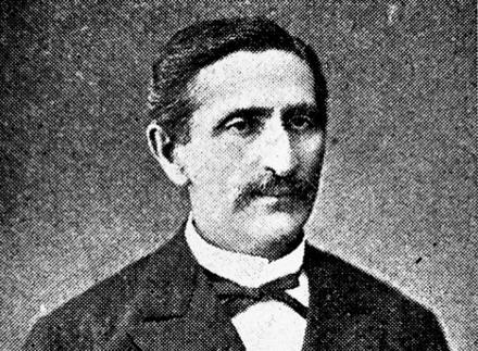 Ιωάννης Μεσσηνέζης