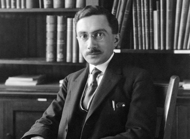 Ιωάννης Παρασκευόπουλος