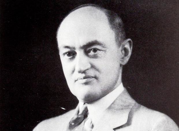 Γιόζεφ Σουμπέτερ