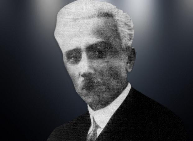 Κωνσταντίνος Σπανούδης