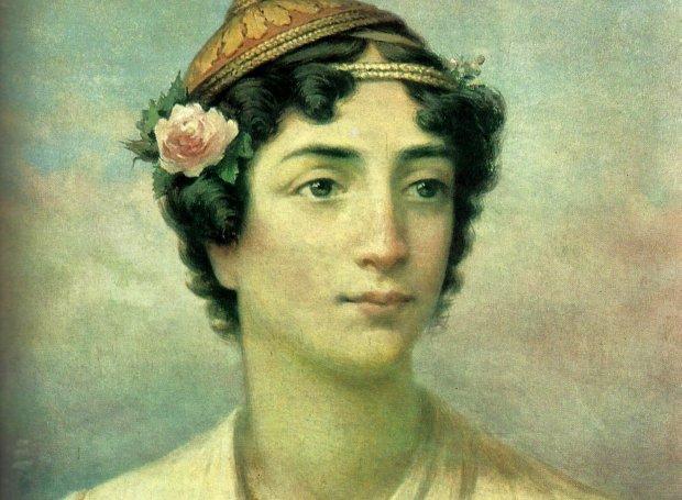 Μαντώ Μαυρογένους (1796-1840)