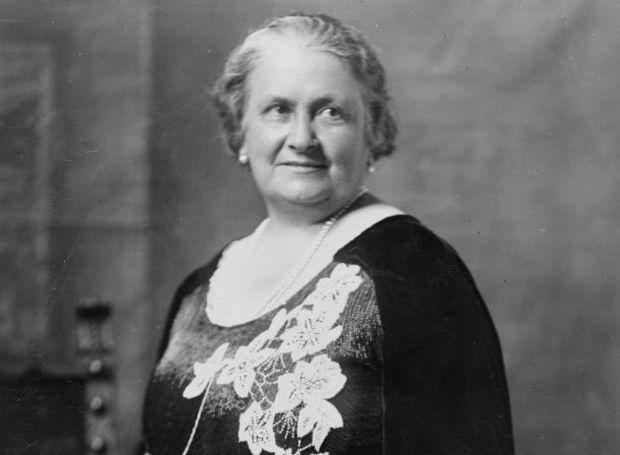 Μαρία Μοντεσόρι
